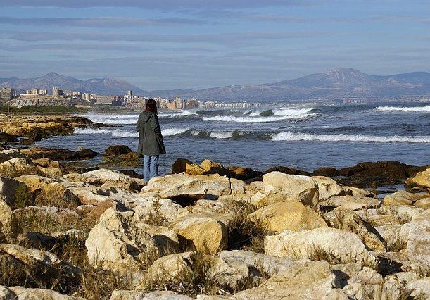 conocer nuevas personas en Alicante