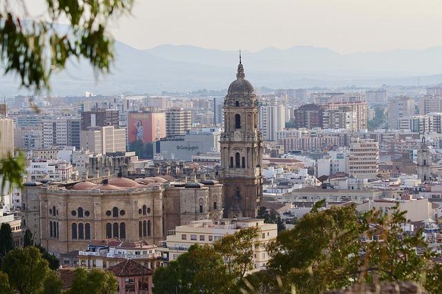 Cómo ligar en Málaga
