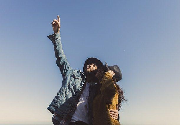 amistad entre hombres y mujeres
