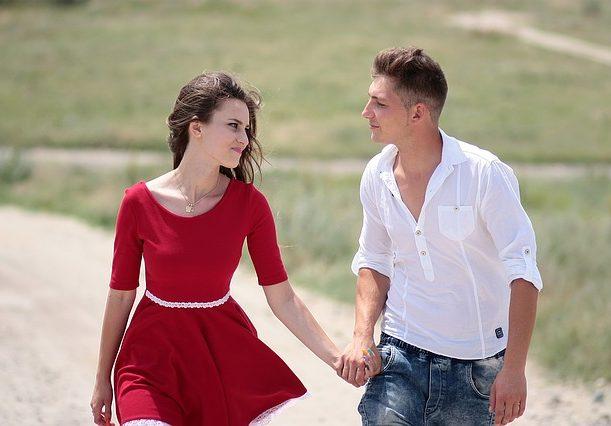rutina en la pareja